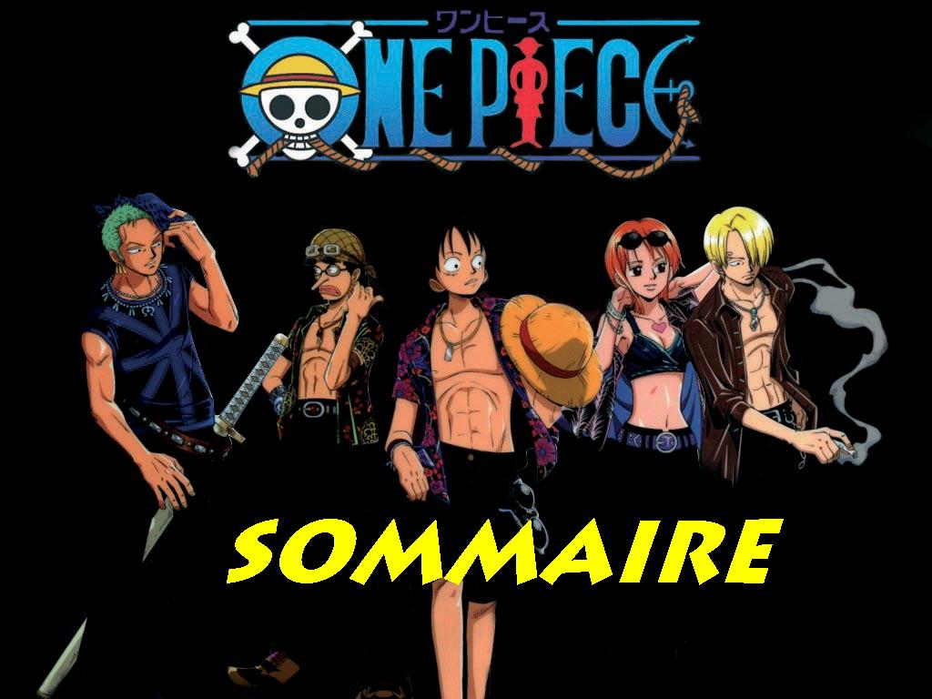 Anime Dojo | Anime Gallery | One Piece wallpapers | One Piece (9)