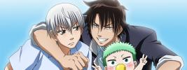 Beelzebub wallpapers
