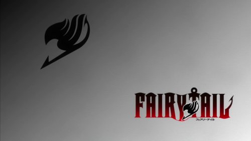 Fairy tail grey